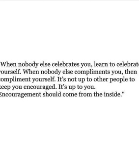 positivity, celebrate and word