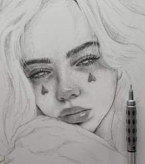draw, anime and girls