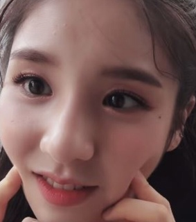 gowon, choerry and hyunjin