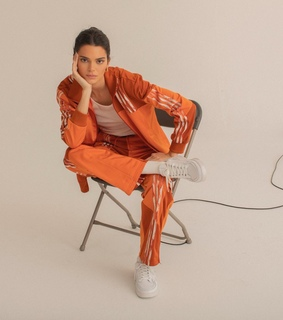 style, kendall jenner and make up