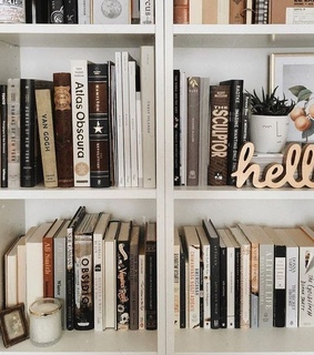 reading, book and decor