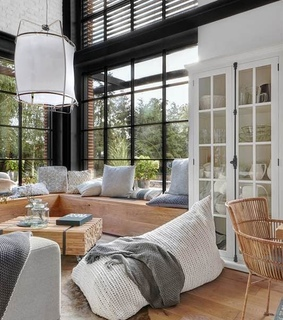 decor, interior design and living room