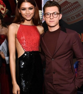 Marvel, peter parker and far from home