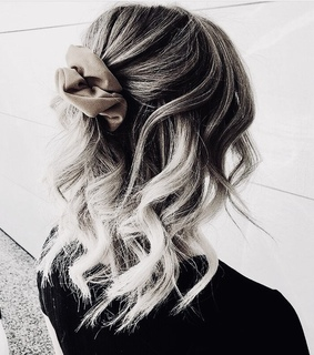 style, hair and beauty