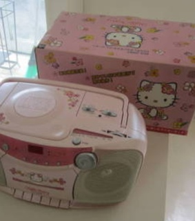 hello kitty, sanrio and 00s