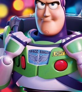 toy story 4, toy and buzz lightyear