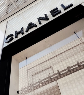 store, luxury and chanel