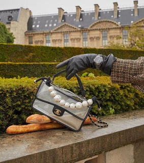 luxury, french bread and lifestyle