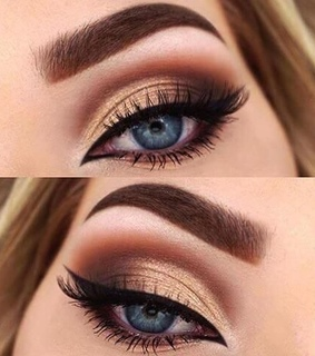 beautyful, make-up and inspiration