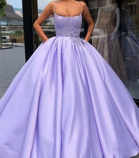 purple, Prom and lilac