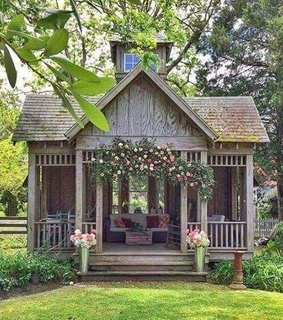 country, charming and country living