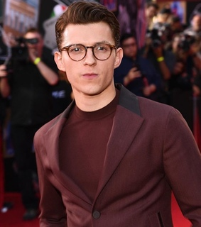 Marvel, spiderman and tomholland