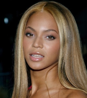 2000s, blonde and beyonce?