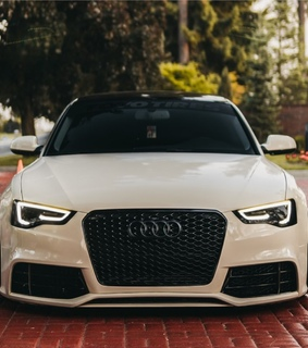 audi, car and awesome