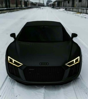 cars and audi