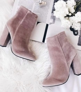 we heart it, scarpe and aesthetic