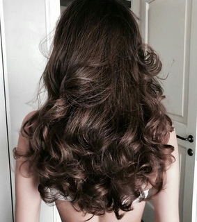 goals, hairstyles and curls