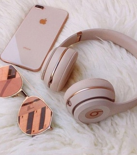 luxury, apple and style