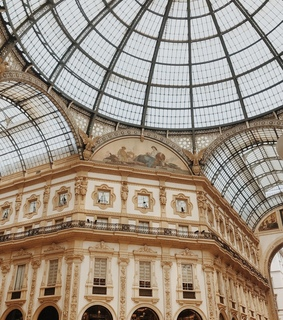 italy, blogger and milano