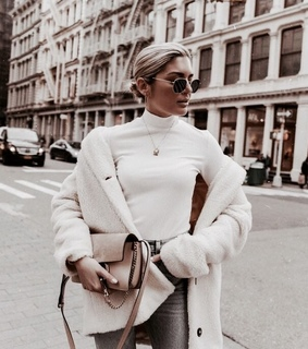 modern, classy and woman