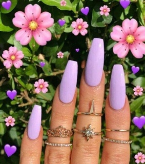 gel, aesthetic and nails