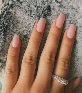 aesthetic, nails and gel
