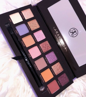 anastasia beverly hills, beauty and abh