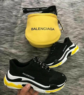 luxury, Balenciaga and shoes