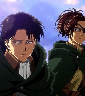 heichou, team and hansi