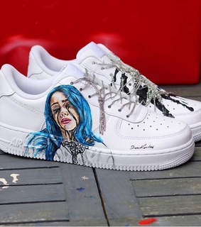 stylé, billie eilish and baskets