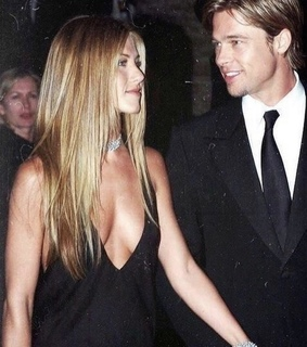 90s, relationship goals and Jennifer Aniston