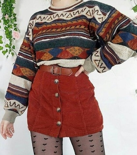 accessories, spring outfits and winter outfits