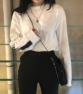 streetwear, fit and fashion