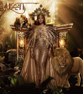 bk, beyonce knowles and lion king