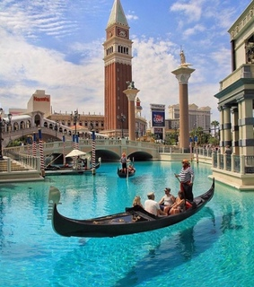 gondola, city and goals
