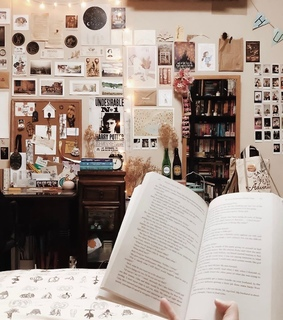 entertainment, reading and books