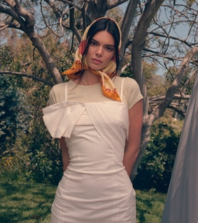 fashion, make up and kendall jenner style