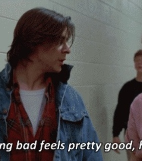 alternative, aesthetic and The Breakfast Club