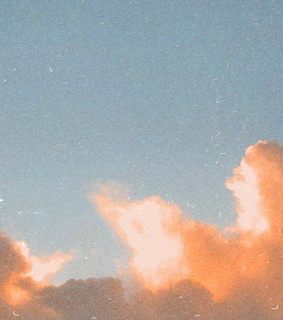 sky, indie and aesthetic