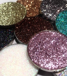 shine, colors and beautiful