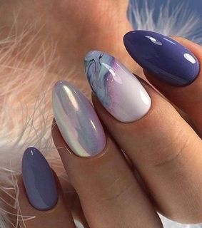 fashion, acrylic nails and instagram