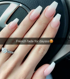 nails, Hot and style