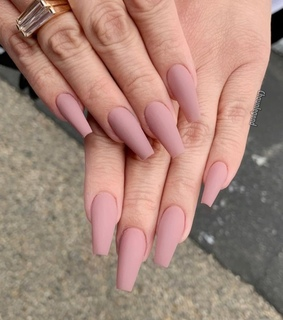 fake nails, instagram and nails