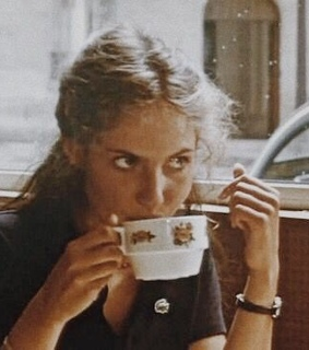 80s, coffe and 70s