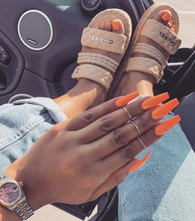 tumblr inspo, inspiration and nails goals
