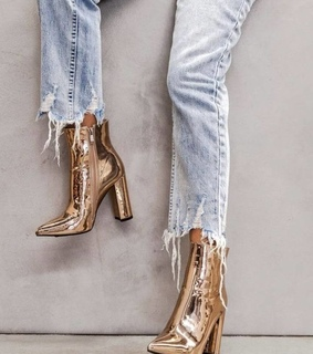 style, boots and amazing