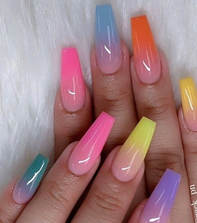 nails ideas, style and tumblr nails ideas