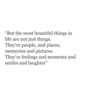 beautiful, quote and things