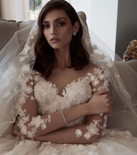 Couture, gorgeous and weddingdress