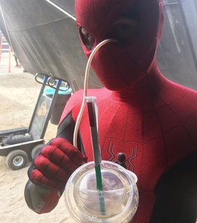 spider-man: homecoming, spider-man and peter parker